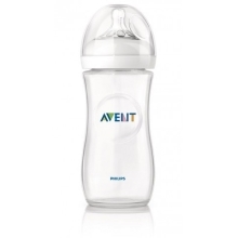 AVENT lahev Natural 330 ml (PP)