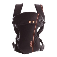 MUTSY Carryme Black