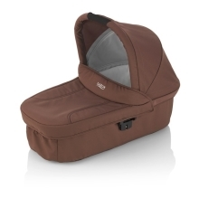 BRITAX Hluboká korba Wood Brown