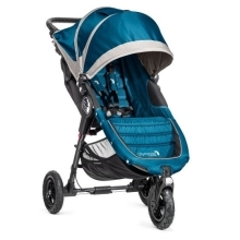 BABY JOGGER City Mini GT Teal/Gray