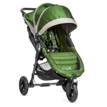 BABY JOGGER City Mini GT Lime/Gray
