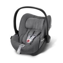 CYBEX Cloud Q Plus Manhattan Grey 2018