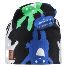 REIMA Beanie Viewer mid blue