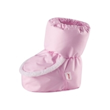 REIMA Booties Lunar pale pink vel. 1