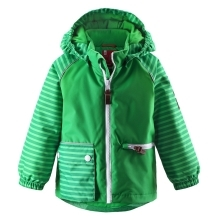 REIMA Jacket Taitava green