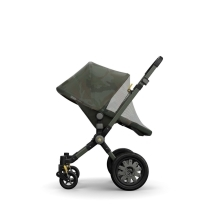 BUGABOO by Diesel Moskytiéra Camouflage
