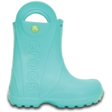 CROCS Handle It Rain Boot Pool