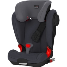 RÖMER Kidfix II XP Sict Black Edition Storm Grey