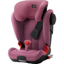 RÖMER Kidfix II XP Sict Black Edition Wine Rose