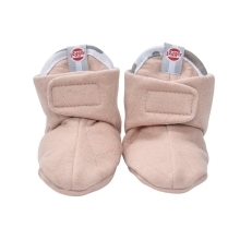LODGER Slipper Cotton Quilt Nude
