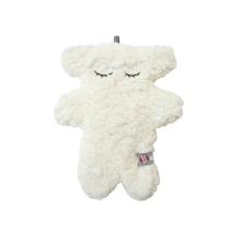 LODGER Fuzzy Sherpa Scandinavian Off-White vel. S