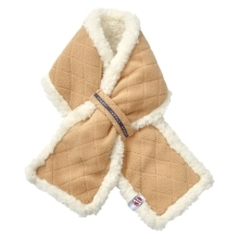 LODGER Muffler Fleece Scandinavian Sand