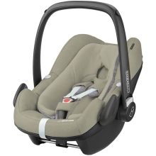 MAXI COSI Pebble Plus Sand 2019