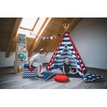 VIGVAM DESIGN Teepee Little Sailor mini
