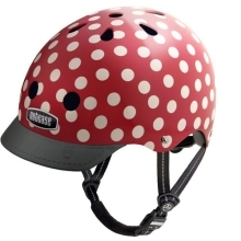 NUTCASE Helma Mini Dots S