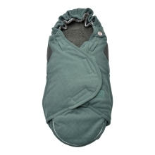 LODGER Bunker Fleece Scandinavian Sage