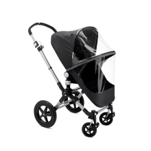 BUGABOO Cameleon Pláštěnka High Performance Black