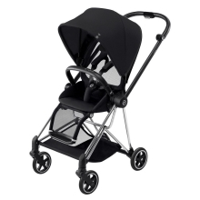 CYBEX Mios Color Pack Stardust Black 2018