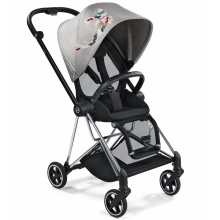 CYBEX Mios Chrome Fashion Koi 2018