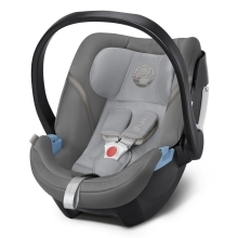 CYBEX Aton 5 Manhattan Grey 2018
