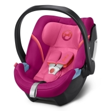 CYBEX Aton 5 Passion Pink 2018