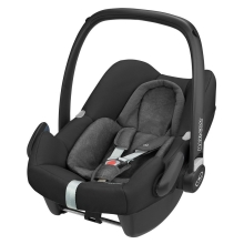 MAXI COSI Rock Nomad Black 2018