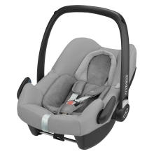 MAXI COSI Rock Nomad Grey 2018