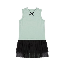 THE TINY UNIVERSE Body Ballerina Soft Green