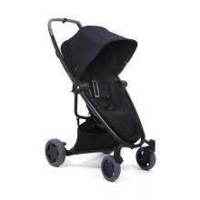 QUINNY Zapp Flex Plus Black on Black