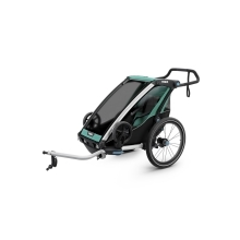 THULE Chariot Lite 1 Blue Grass