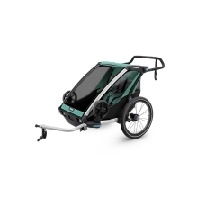 THULE Chariot Lite 2 Blue Grass