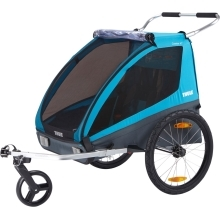 THULE Chariot Coaster XT Blue