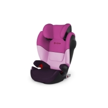 CYBEX Solution M-Fix SL Purple Rain 2021