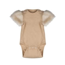 THE TINY UNIVERSE Body Fur Soft Beige