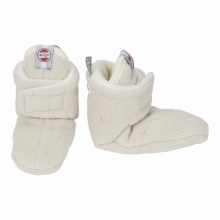 LODGER Slipper Botanimal Ivory