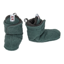 LODGER Slipper Botanimal Sage