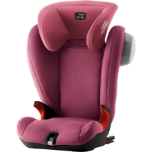 RÖMER Kidfix SL Sict Black Wine Rose