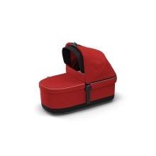 THULE Sleek Hluboká korba Energy Red