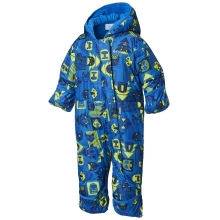 COLUMBIA Snuggly Bunny Bunting Super Blue Crit 2018