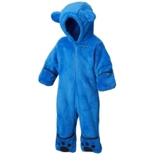 COLUMBIA Foxy Baby II Bunting Super Blue Col 2018