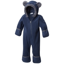 COLUMBIA Tiny Bear II Bunting Collegiate Navy 2018