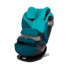 CYBEX Pallas S-Fix River Blue 2020