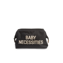 CHILDHOME Baby Necessities Black Gold