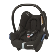 MAXI COSI CabrioFix Frequency Black 2019