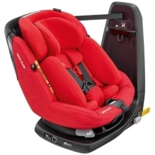 MAXI COSI AxissFix Plus Nomad Red 2019