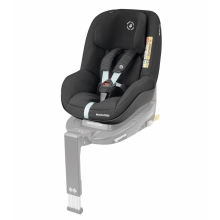 MAXI COSI Pearl Smart i-Size Scribble Black 2019