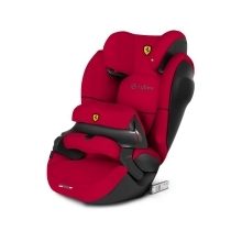 CYBEX Pallas M-Fix SL Ferrari Racing Red 2020