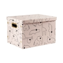 bb51350c0 úložné boxy a koše - DONE BY DEER | Ondálek.cz