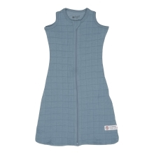 LODGER Hopper Sleeveless Solid Ocean