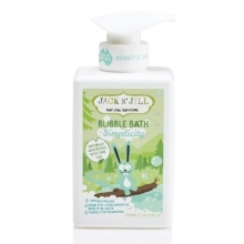 JACK N' JILL Natural Bathtime Pěna do koupele Simplicity